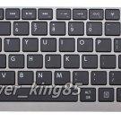 New Black UK layout  Backlit Keyboard fit Toshiba Satellite U920T U925T