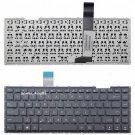 Brand New US black keyboard fit ASUS R409LA R409LAV R409LB R409LC R409LD R409LDV