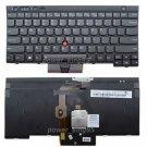 Original New fit Lenovo Thinkpad T430 US Backlit Keyboard FRU#04X1353 0C02034