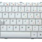 NEW US layout White Keyboard fit Lenovo 25-008421 25008421 MP-08K13US-686