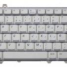 Original New Silver Spanish keyboard fit Dell Inspiron 1546 Teclado En Español