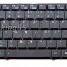 New BLK US keyboard fit ASUS F5 F5C F5C(SIS672) F5GL F5JR F5M G2PC G2S G2SG G2SV