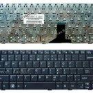 Original New black US keyboard fit ASUS Eee PC 1008H 1008HA 1008HAG 1008P 1008PB