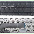 New US Keyboard fit HP 9Z.N9KSW.001 NSK-CQ0SW 01 727682-001 768787-001