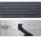New UK Black keyboard fit packard bell EasyNote EN K130 LK11BZ LK13BZ