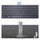 New Black Backlit US keyboard fit Toshiba SatelliteS40-BS40D-BS40DT-BS40T-B