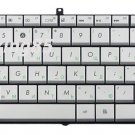 New silver RU Russian keyboard fo ASUS AENJ5700010 04GN5F1KRU00-2 MP-11A13SU6920