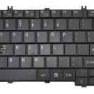 NEW Glossy Black US Keyboard fit Toshiba Satellite C650 C650D C655 C655D