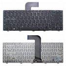 New US black keyboard fit Dell Inspiron 14 M4040 14 N4050  M411R