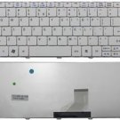 New White UI US English Keyboard fit Acer Aspire One AO532G Emachine 350 355
