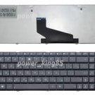 New black RU Russian keyboard fit ASUS PK130K31A05 04GN58BKRU00-7 V111402AS2 RU