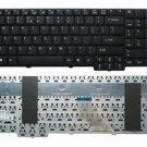 Genuine Newfit Acer Aspire AEZK2R00110 MP-07A53U46920 USUI Black keyboard