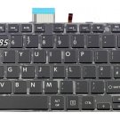 New UK layout Backlit keyboard fit Toshiba Satellite C70-A C70D-A C70T-A C70DT-A