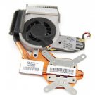 Original For HP Pavilion TX1000 TX2000 CPU cooling Heatsink with Fan 441143-001