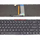NEW for MSI GP62 GS60 GS70 GE70 Steel Series Keyboard Colorful Backlit US