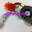BRAND NEW for DELL XPS M1330 CPU Cooling FAN WITH HEATSINK MM911 0MM911