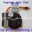 New Compaq Presario CQ43 CQ57 630 631 HP 2000 sereis Fan Heatsink UMA Celeron