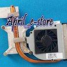 HP Pavilion G60 G70 Compaq Presario CQ50 CQ60 CQ70 CPU Fan Heatsink 489126-001