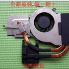 NEW for Acer TravelMate 8472 8472G 8472T 8472TG series Cpu cooling fan heatsink