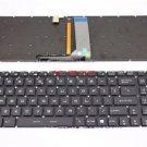 NEW for MSI GT72 GE72 Steel Series Keyboard MS-1781 MS-16J1 Colorful Backlit US