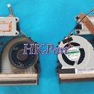 NEW for Toshiba Satellite C40T-A C45-A C45D C45D-A C45T series CPU Fan Heatsink