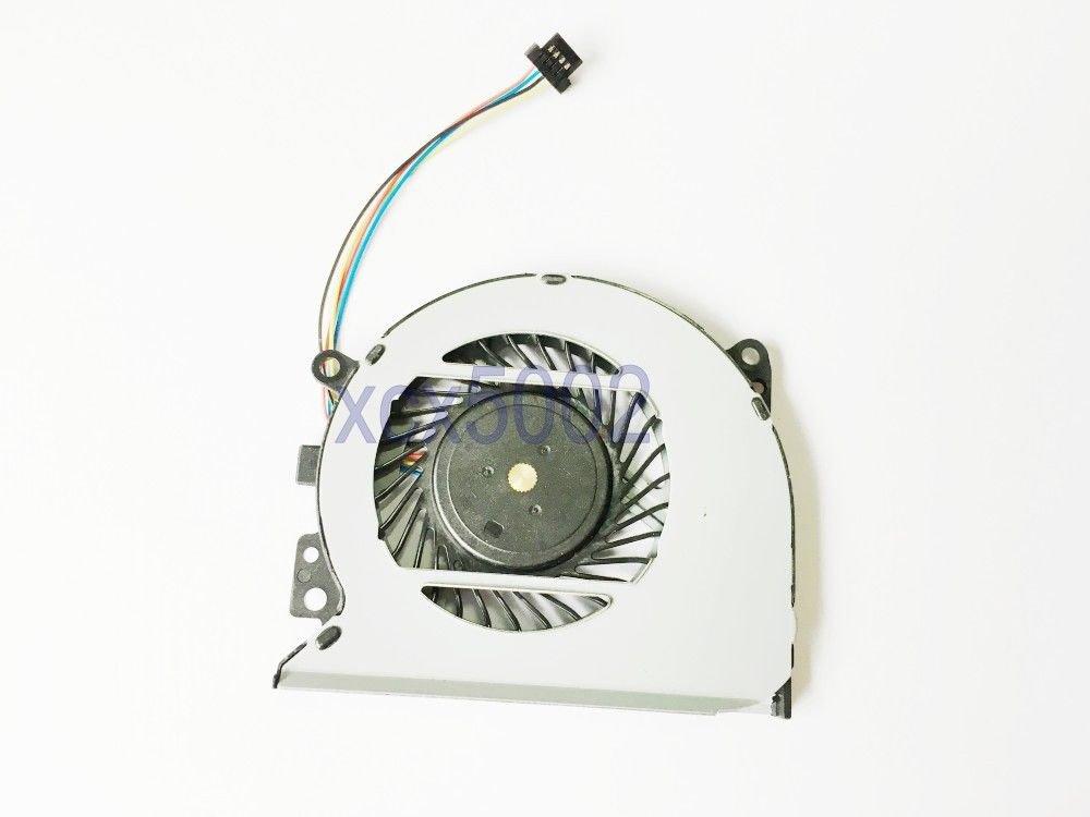 New For HP ENVY 15-u410nr 15-u499nr x360 Convertible PC Cpu Cooling Fan