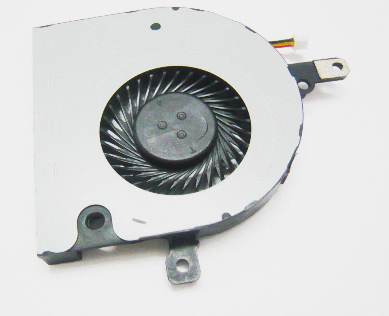 New For Toshiba Satellite C50-B Laptop Cpu Fan