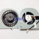 TOSHIBA Qosmio X775-3DV78 X775-Q7387 X775-SP7160M Cpu Cooling Fan DC5V-0.6A