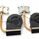 Cpu Cooling Fan & Heatsink For HP PAVILION G7-1000 LAPTOP 643258-001 646578-001