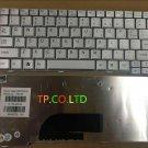 New Laptop keyboard Sony VPC-M VPC-M12 VPC-M11 PCG-21313M 21313L 21311T Silver