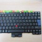 genuine for IBM Lenovo Thinkpad X60 X60s X61 X61s Keyboard KYX6A