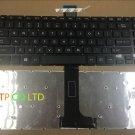 Original New US Black keyboard fit Toshiba Satellite L40-B L40D-B L40DT-B L40T-B