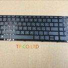 For HP Pavilion 17-e142sr 17-e150sr 17-e151sr 17-e152sr Keyboard Russian Frame