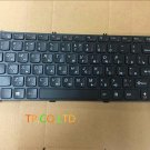 Original New RU Russian Black Keyboard for Lenovo IdeaPad Y470 Y470M Y470N Y470P
