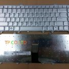 NEW Keyboard FOR Dell Inspiron 1520 1525 1526 XPS M1330 M1530 French Silver