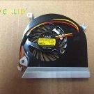 OEM for MSI GE70 MS-1756, MS-1757 CPU-VGA E33-0800413-MC2 laptop cpu cooling fan