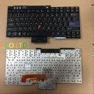 95% NEW KEYBOARD for IBM THINKPAD T60 T61 R60 R61T400 R400 R500 T500 W500 USED