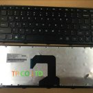 NEW For Lenovo Ideapad S300 S305 S400 S400T S405 S410 laptop US keyboard Black
