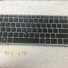 For HP Elitebook 840 G1 840 G2 850 G1 Keyboard US backlit 736654-001 731179-001
