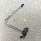 FOR HP Pavilion 15-AC 15-A 15-AF AC151SA Power Button Board Switch LS-C701P