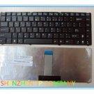 New US keyboard for ASUS Eee PC 1201NP 1201X U20 U20A U20G UL20 UL20AT frame
