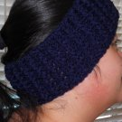 Ribbed Stitch Ear Warmer Headband