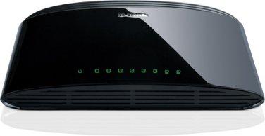 D-Link 8 Port Fast Ethernet Desktop Switch