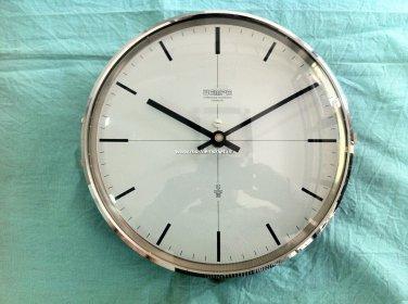 Wempe Chronometerwerke Hamburg Marine Clock