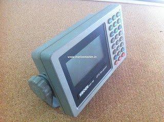Koden KGP 98 Marine D- GPS Navigator