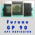 Furuno GP90 GPS Navigator with Antenna for Boats and Yachts