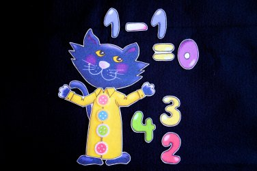 Pete the Cat and His Four Groovy Buttons 14-pc