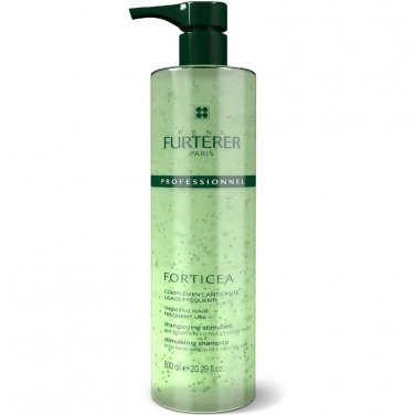 FORTICEA STIMULATING SHAMPOO 600ml or 20oz WITH PUMP