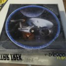 Star Trek mini collectable plates