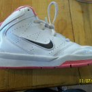 Girl&#39;s Nike Basketball shoes